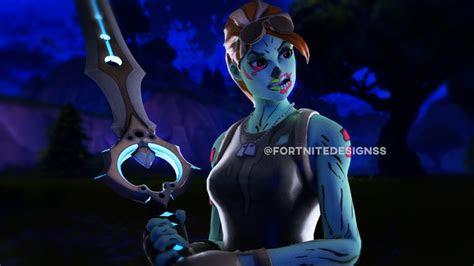 fortnite ghoul trooper thumbnail fortnite  emotes