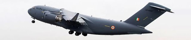 C-17 Globemaster, The Boeing Workhorse India, US & Even Taliban Are Flying In Afghan Crisis