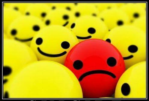 Cara berhenti berpikir negatif