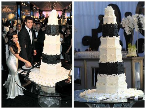 10 Extremely Expensive And Incredible Wedding Cakes