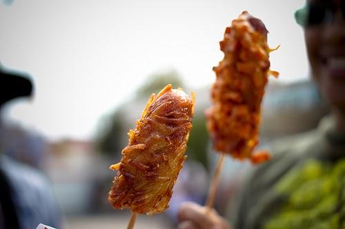 Hot Dog Hash Recipe