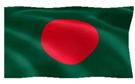 great animated bangladesh flag waving gifs