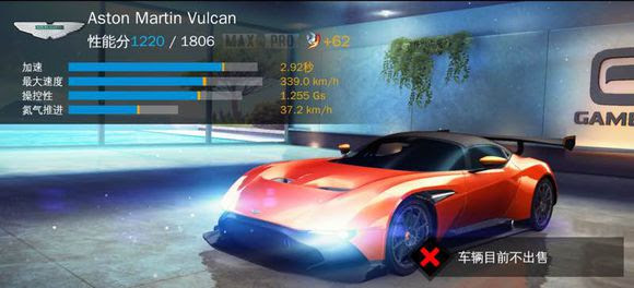 Gameloft Forums Performance Stats Of New Cars 2 8 Updat