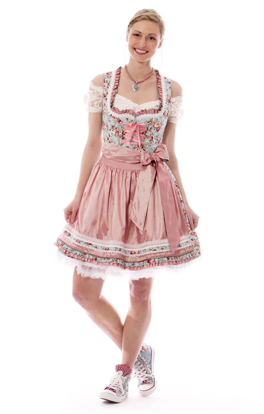 bavarian styles for hot summer days  oktoberfest dirndl