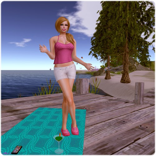 Style - Summer By The Sea2