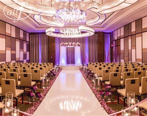 What a Beautiful Ballroom Wedding at the Mandarin Oriental