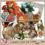 Country Livin' 04 - CU