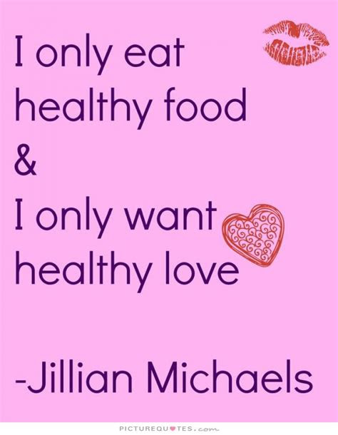 Healthy Food Quotes Funny
