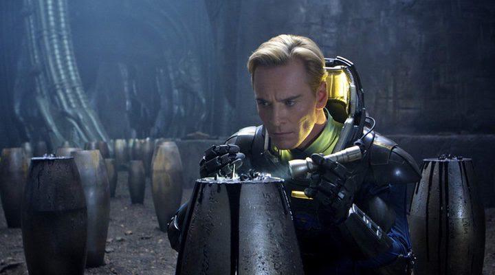'Alien: Covenant'
