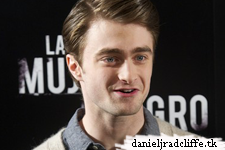 Updated: The Woman in Black photocall in Madrid