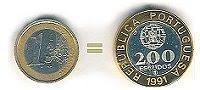 Euro Escudo