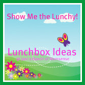 Lunchbox Linky Party