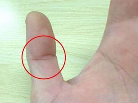 Bàn tay mà có 12 dấu hiệu này, bạn sẽ phú quý giàu sang cả đời, đặc biệt số 10 rất hiếm gặp - Ảnh 8.