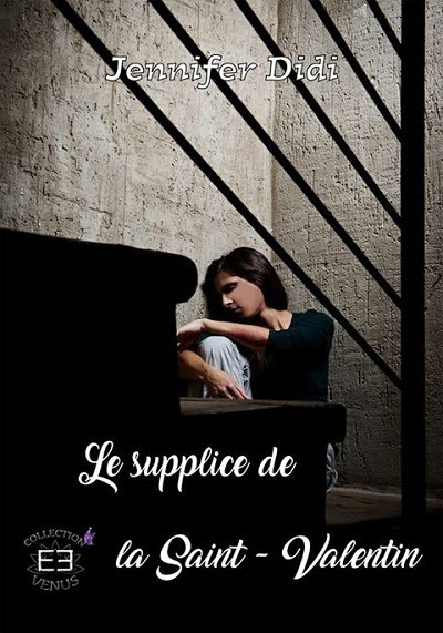 Couverture Le supplice de la Saint-Valentin