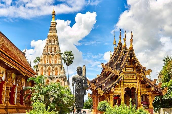 Thailand wins Best Asian Destination Award at Berlin Tourism Show