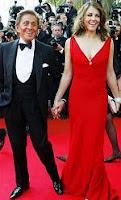Valentino el zar de la moda se retira