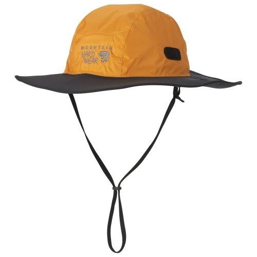 ff29860dc2d Mountain Hardwear Men s Downpour Wide Brim Rain Hat