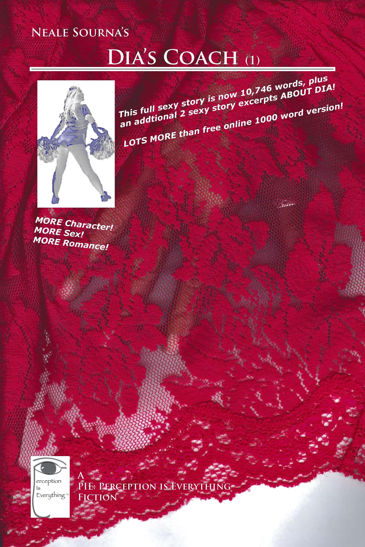 Dia's Coach (1) ebook cover
