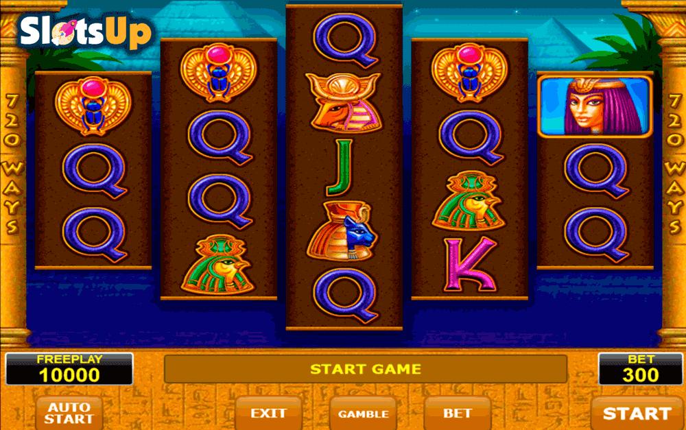 Kostenlose Casino Spiele