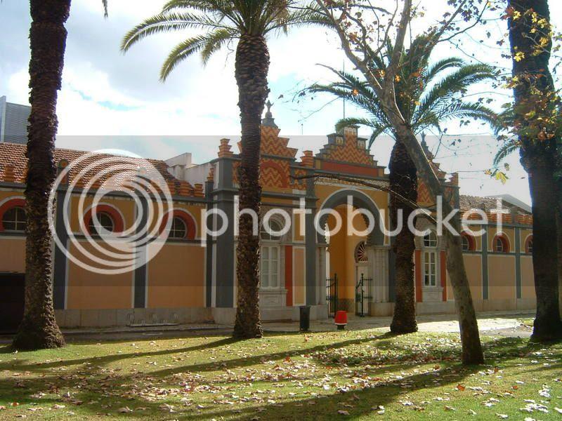 Faro - Jardim da Alameda João de Deus - Photography Discussions