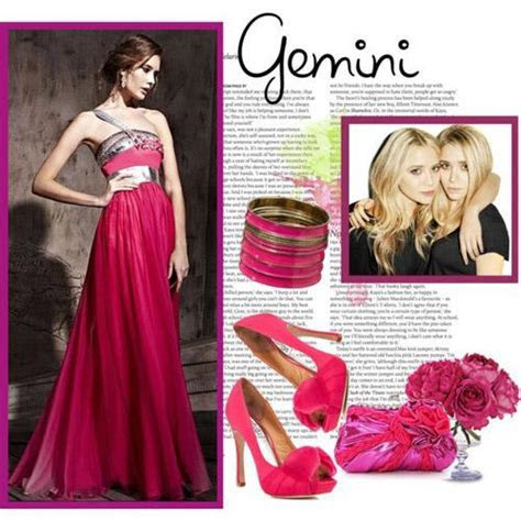 Zodiac Style: Fashionable Formal Dresses for Gemini