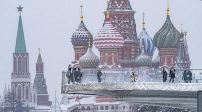 В Швеции признали превосходство Москвы в случае масштабного конфликта