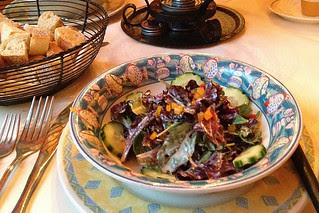 Matterhorn - Salad
