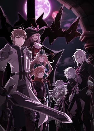 King's Raid: Ishi wo Tsugumono-tachi [26/26] [HDL] [Sub Español] [Google Drive/MediaFire/MEGA]