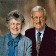 Herb and Ruth Clingen