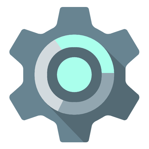 Settings Icon Android Lollipop PNG Image - PurePNG   Free transparent CC0 PNG Image Library