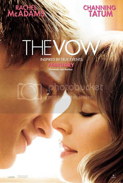 The Vow (2011)