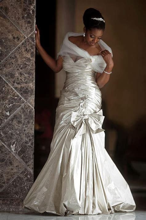 African American Wedding Dress Designers