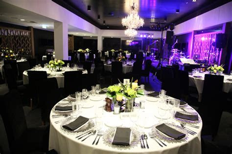 Featured Event: Black & Green Gala Dinner