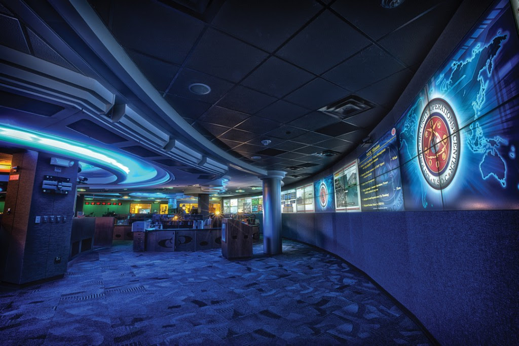 NSA central