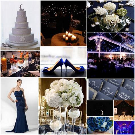 Celestial Weddings: When You Wish Upon A Star!   Wedding