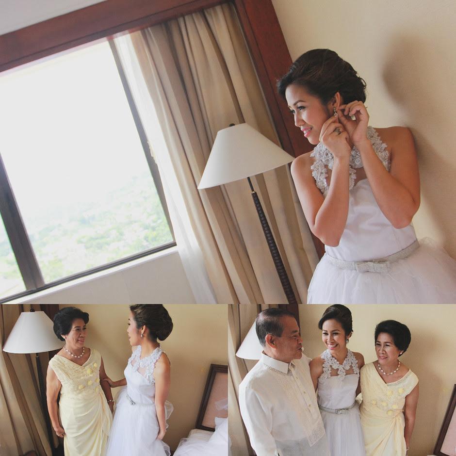 Marco Polo Plaza Wedding, Destination Wedding Cebu