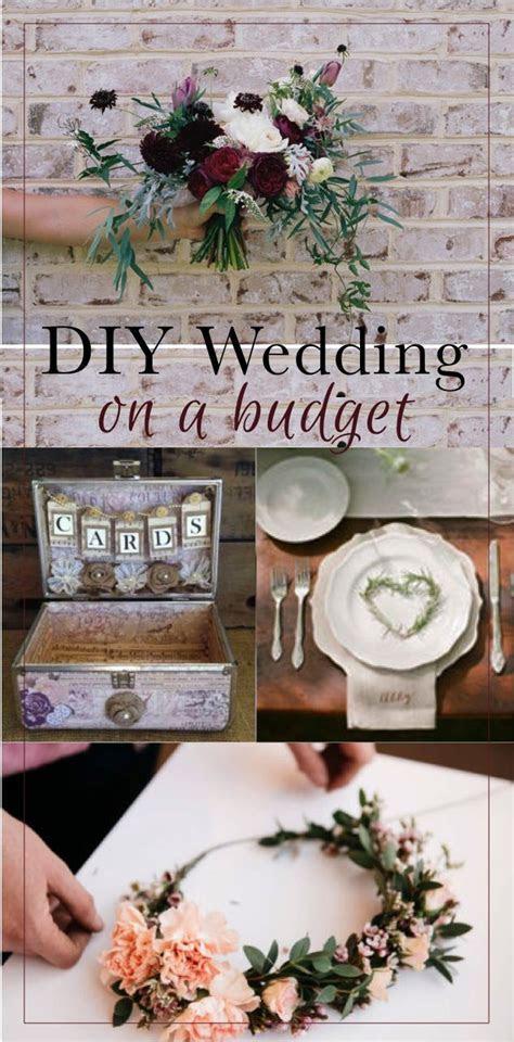 DIY Wedding on a Budget   Diy wedding bouquet, Floral