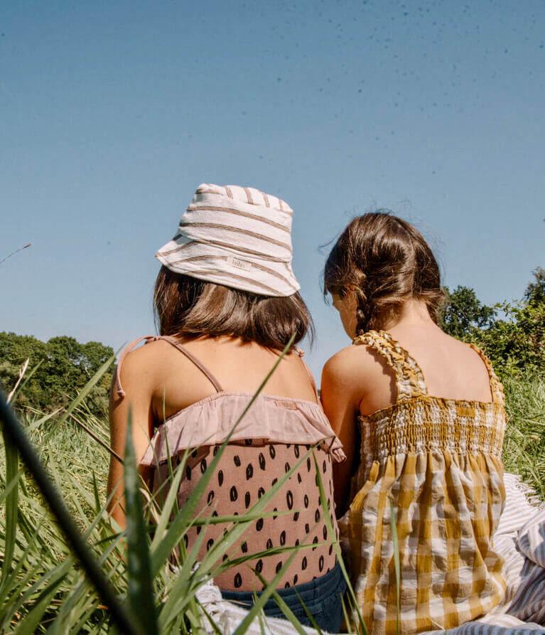 children's fashion brand Búho