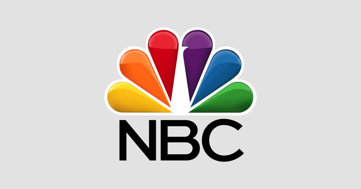 Resultado de imagem para NBC logo