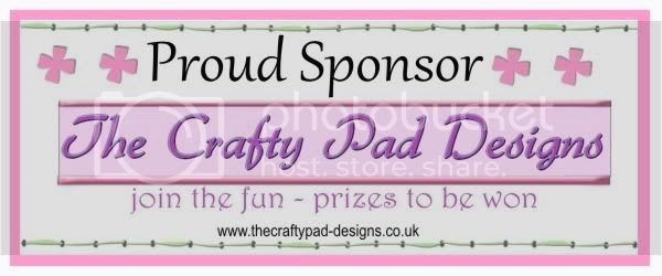 The Crafty Pad Stamp Designs