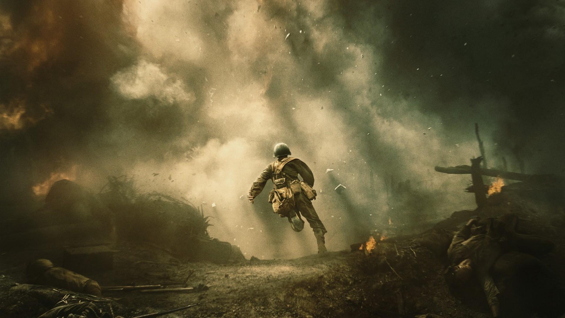 Hacksaw Ridge 2016 Movie Wallpapers  HD Wallpapers  ID 19006
