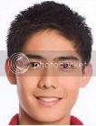 Teen housemate Robi Domingo
