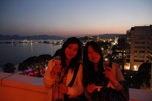 Fooi Mun and Yuiko