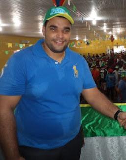 Rafael Brasil.