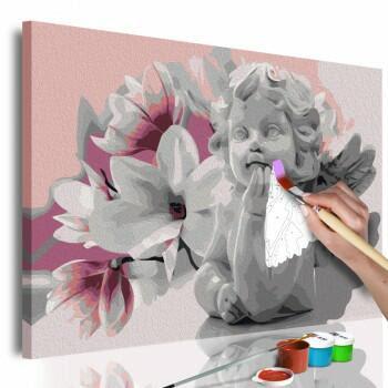 Obrazy Malowane Po Numerach