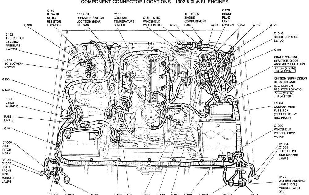 Wiring Diagram  26 2001 Ford Focus Coolant System Diagram