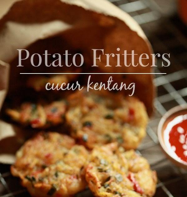 kuih cucur kacang hijau kronis Resepi Azie Kitchen Vadai Enak dan Mudah