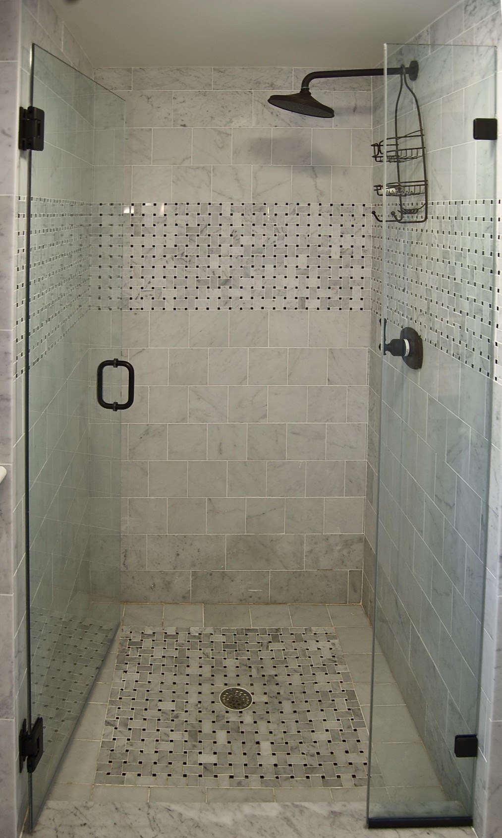 The Best Tile for Shower Floor That Will Impress You with ...