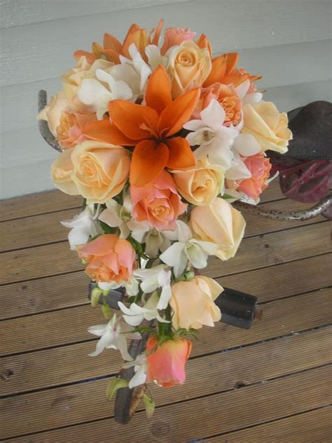 25  best ideas about Artificial wedding bouquets on