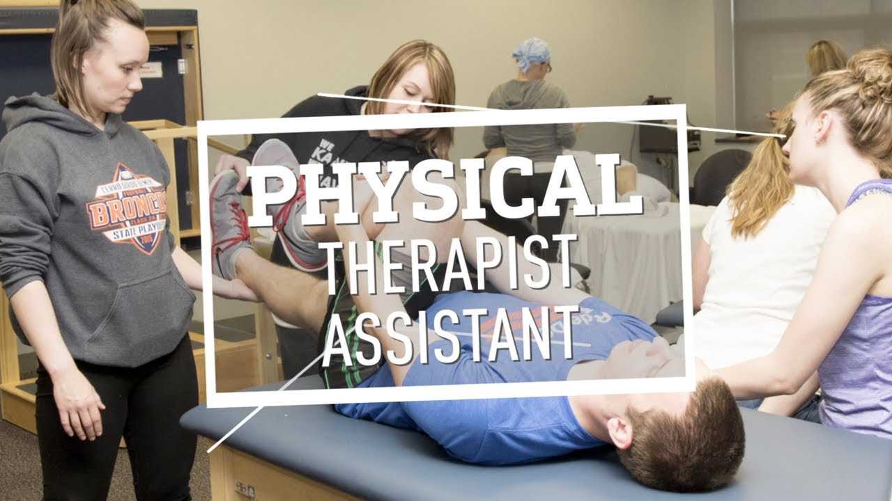 Physical Therapist Assistant Heartland Community College